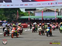 honda dream cup 2016 HDC8