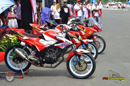 honda dream cup 2016 kanjuruhan HDC1 RACE 1