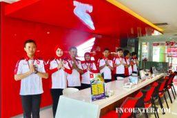BIG WING Surabaya 2