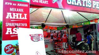 Bale Santai Honda 2016 Malang 2