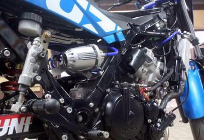 suzuki f150 fi turbo motomaxone 4