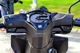 Launching All New BeAT Sporty 2016 31