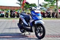 Launching All New BeAT Sporty 2016 35