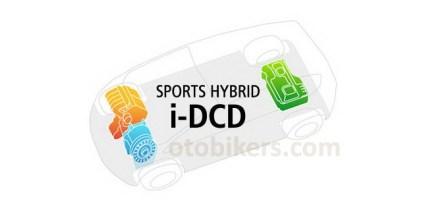 Sport Hybrid i-DCD Otobikers