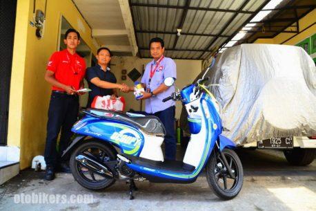 Hari Pelanggan MPM Malang Otobikers 3