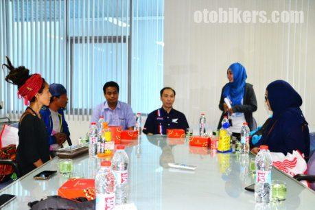 Hari Pelanggan MPM Malang Otobikers 4
