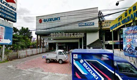 dealer Suzuki Malang Kota Tutup