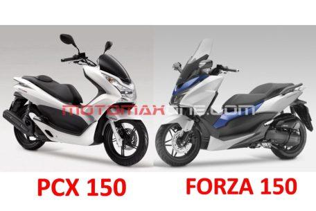 pcx150-vs-forza150-1