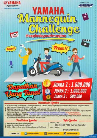 yamaha-mannequin-challenge