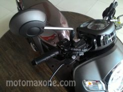 new scoopy spion
