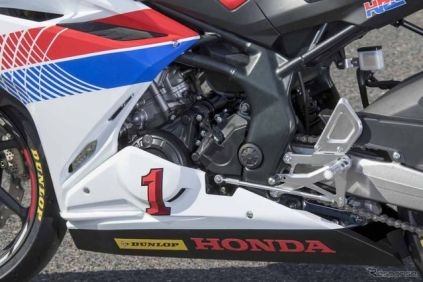 honda cbr250rr race base version HRC (4)