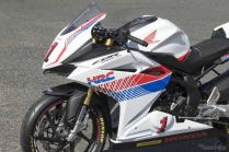 honda cbr250rr race base version HRC (7)