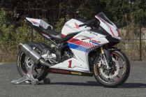 honda cbr250rr race base version HRC (8)