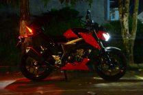 review headlamp gsx-s150_3