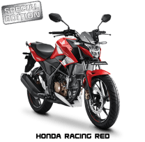 2017 cb150r racing red