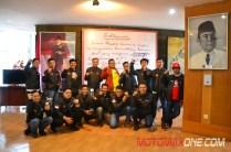 turing kemerdekaan 2017 museum bung karno