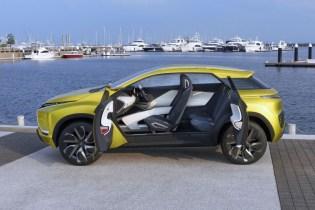 Mitsubishi eX Concept Pajero Sport Motomaxone (6)