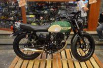 Kawasaki SG175 Brat Style