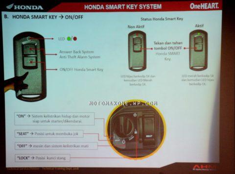 Mengintip Sekilas Bedah Teknologi Honda Vario 150 MY 2018 ... on