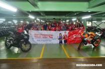 hari pelanggan nasional honda mpm 2018 motomaxone11