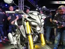 2019 Yamaha MT-15 thailand motomaxone (13)