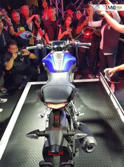 2019 Yamaha MT-15 thailand motomaxone (4)