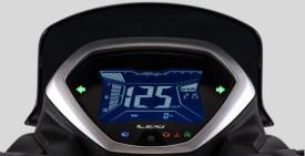 Digital Speedometer lexi malang motomaxone