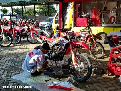 Honda CRF Day East Java Xpedition 2019 1