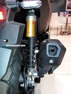 honda adv 150 malang motomaxone 22