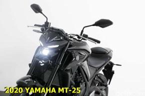 2020 Yamaha MT25 Yamaha Malang Motomaxone