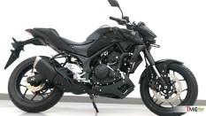New Yamaha MT25 2019 2020 Yamaha Malang Motomaxone Samping Kanan