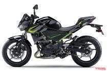 kawasaki z250 2020 kawasaki malang motomaxone (4)