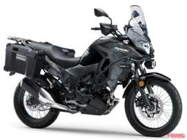 kawasaki versys-x 250 tourer kawasaki jatim kawasaki malang motomaxone Camo Grey x Metallic Flat Low Grey Stone