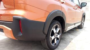 mitsubishi xpander cross indonesia jawa timur malang suv crossover motomaxone (8)
