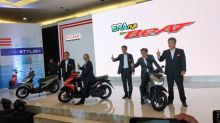 all new beat 2020 motomaxone rilis