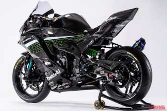 Ninja ZX-25R Full  Karbon A-Tech Black Diamond Motomaxone.com (2)