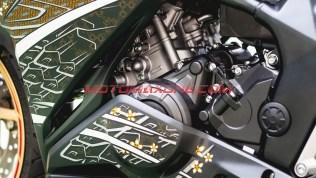 CBR 250RR Garuda X Samurai MotomaxoneBlog Honda Malang AHM MPM 14