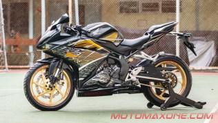 CBR 250RR Garuda X Samurai MotomaxoneBlog Honda Malang AHM MPM 7
