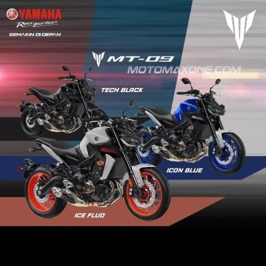 yamaha mt09 2020 yamaha indonesia yamaha malang motomaxoneblog