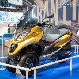 Piaggio MP3 500 HPE Sport Advance MotomaxoneBlog
