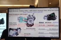 All New Honda Scooy 2021 powerfull