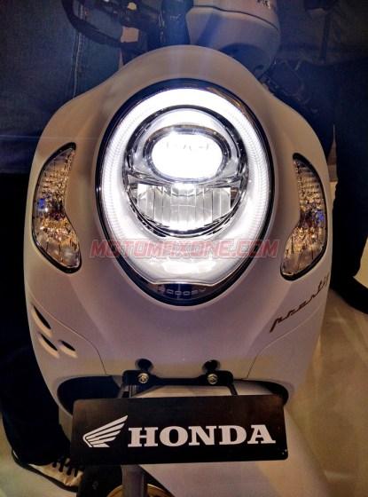 all new scoopy 2021 motomaxoneblog headlamp led