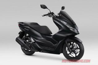 02 New PCX160 2021 MotomaxoneCom Black CBS