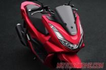 New PCX160 2021 MotomaxoneCom