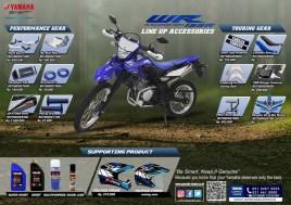 MotomaxoneCom_Aksesoris Resmi WR155R
