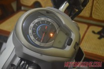 speedometer lampu off all new scoopy 2021 motomaxonecom