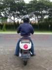 tampak belakang all new scoopy 2021 motomaxonecom