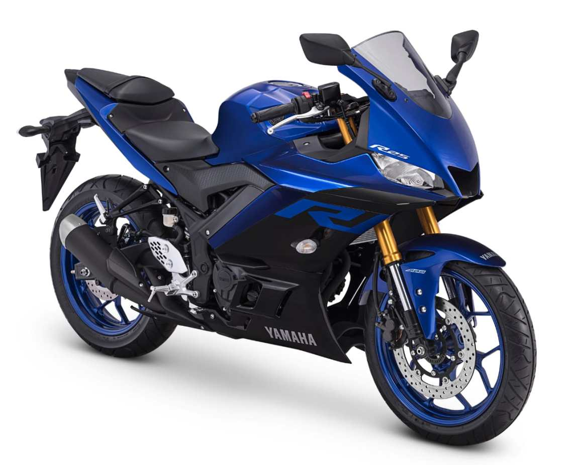 Yamaha R25-ABS