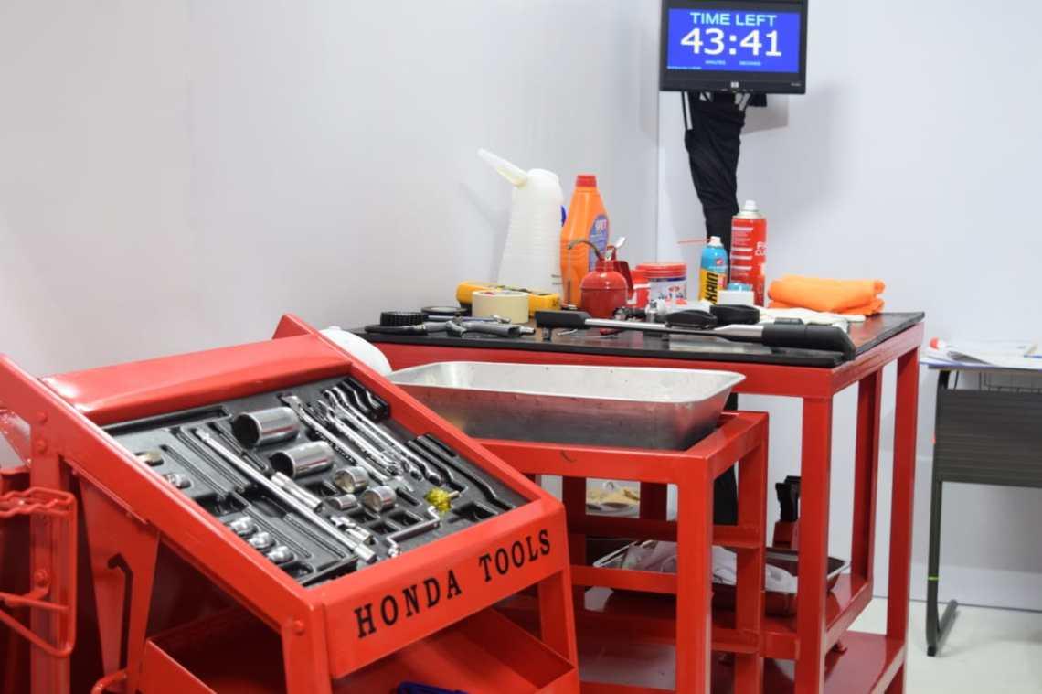 tools mpm