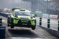 Ford Fiesta WRC Rossi Monza Rally 2018